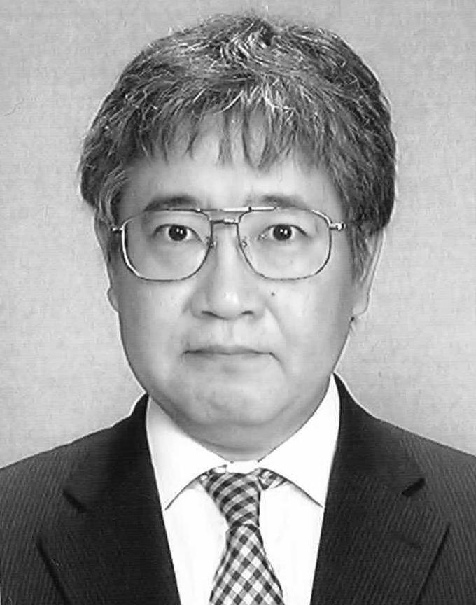Toshio Moriya